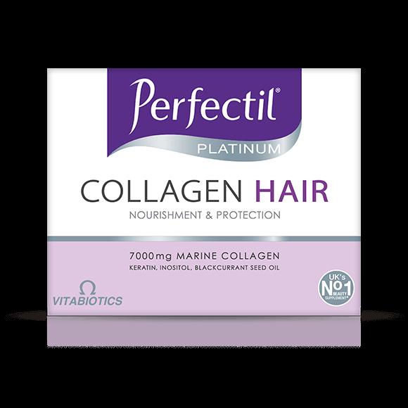 PERFECTIL PLATINUM COLLAGEN HAIR DRINK