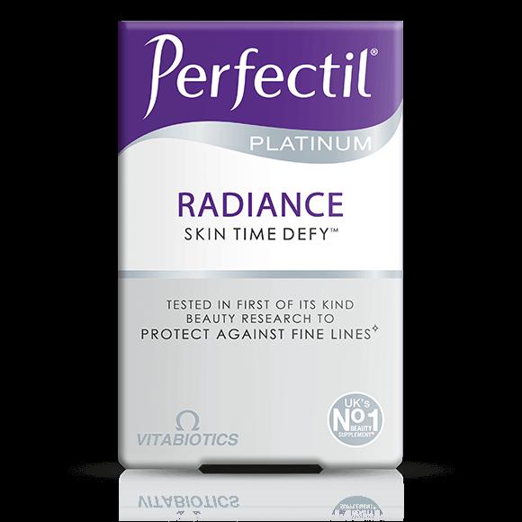 Perfectil Platinum Radiance